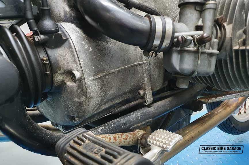 BMW-R60-7-versnellingsbak-oud