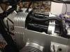 13 - De startmotor van de BMW R80/7 nagezien en gespoten