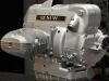 14 - BMW R80/7 motorblok klaar voor montage in het frame