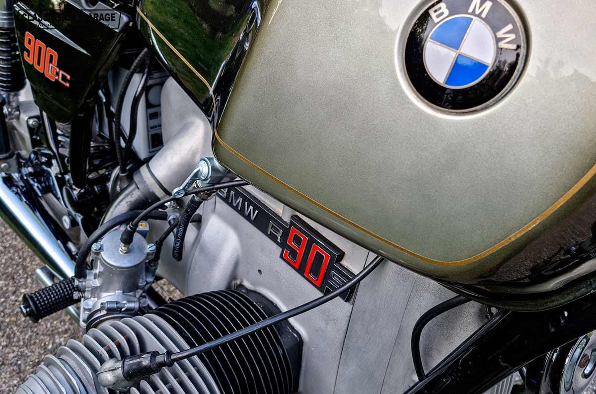 BMW-R90s-rauchsilber-tank