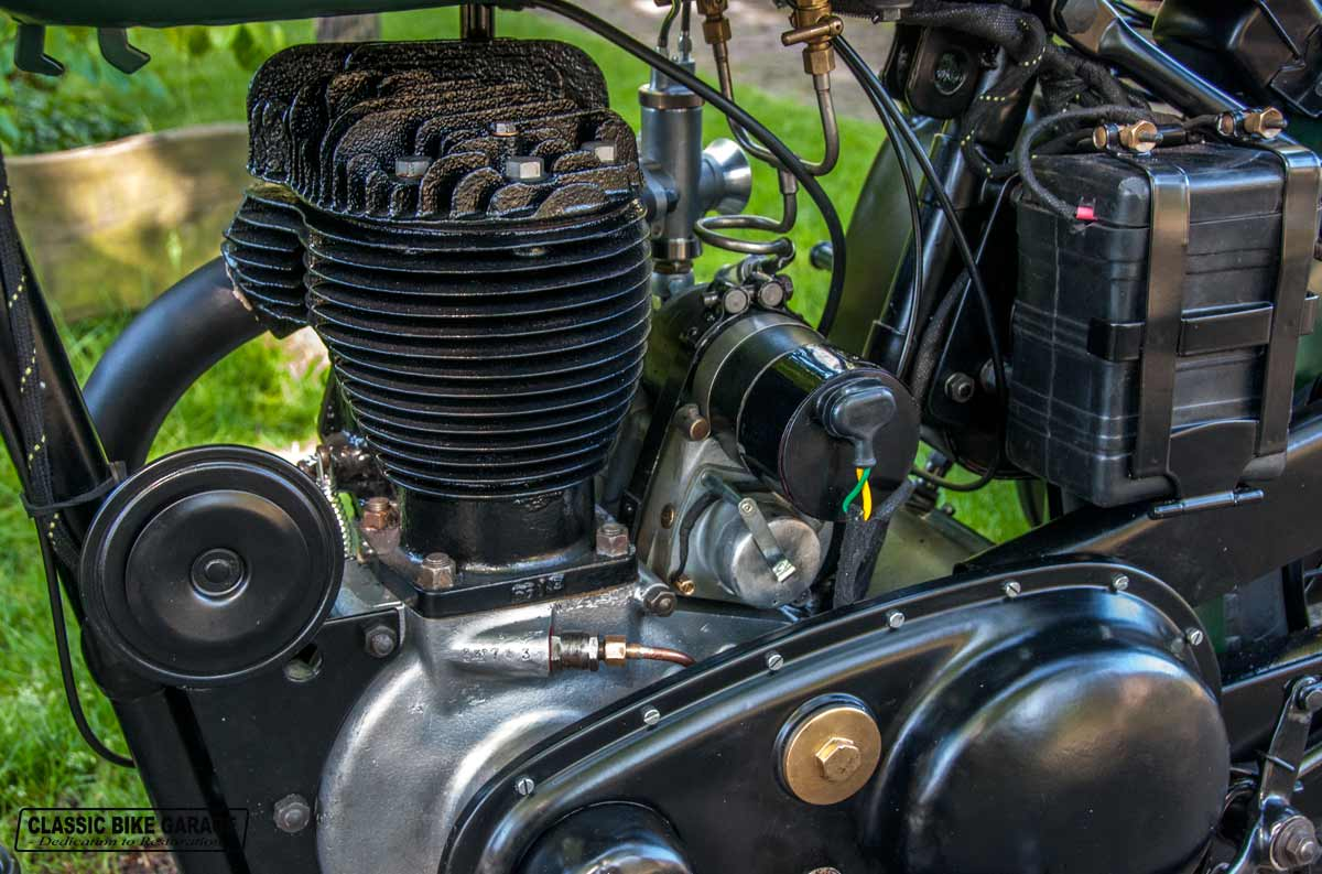BSA-M20-motorblok-links
