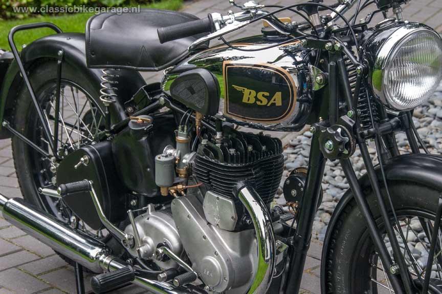BSA-M20-motorblok-rechterzijkant