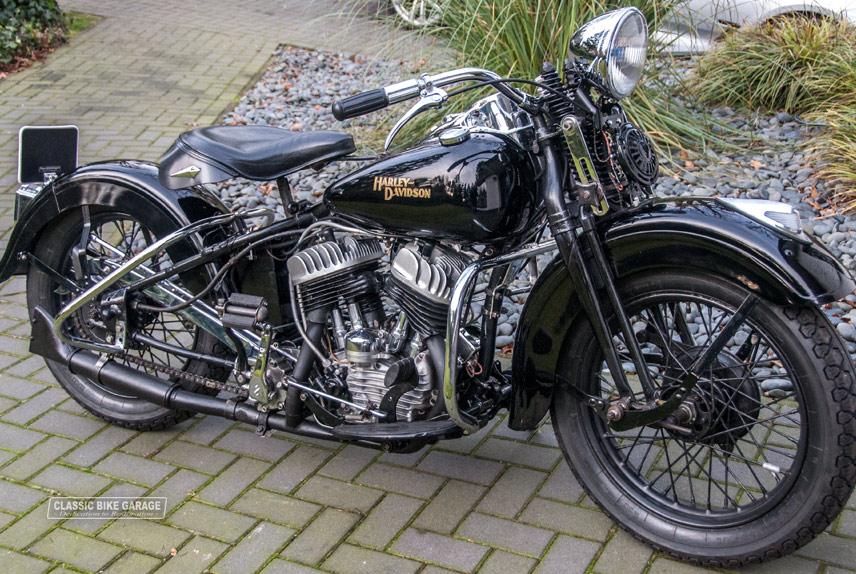 Harley-Davidson-WLA-rechterzijde