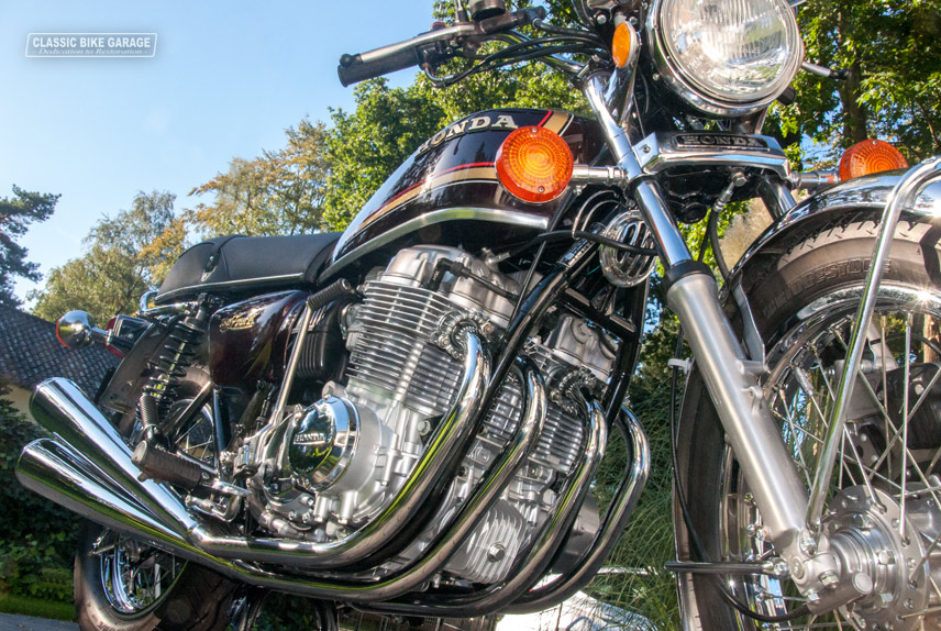 Honda-CB750K7-motorblok-rechts