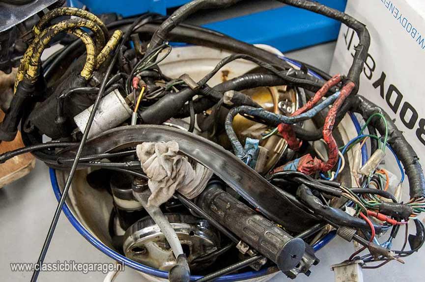 Honda-CB750K7-onderdelen