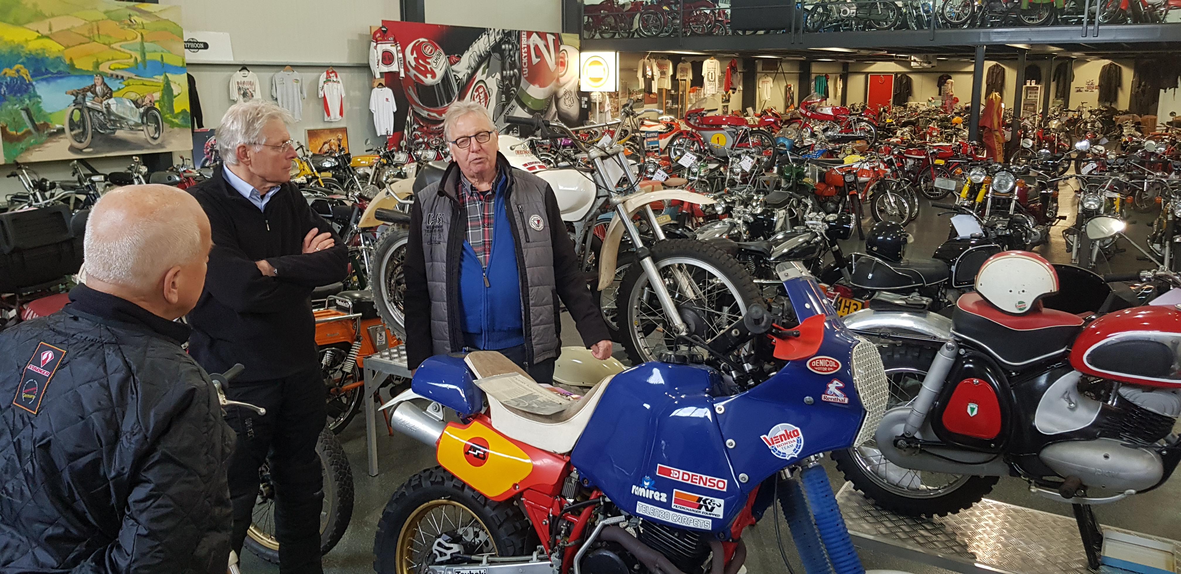 Brommer-en-motormuseum-Wigchers-Schoonoord-verhaal