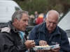 2013-netley-marsh-02-bezoekers-eten-fish-and-chips