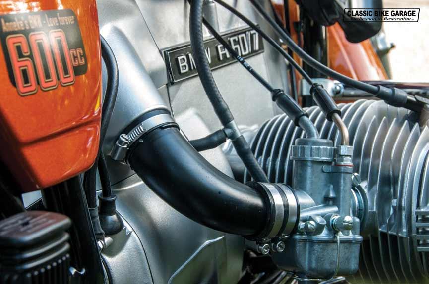 BMW-R60-7-versnellingsbak-klaar